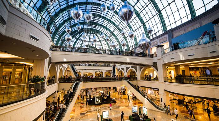 Dubai Mall