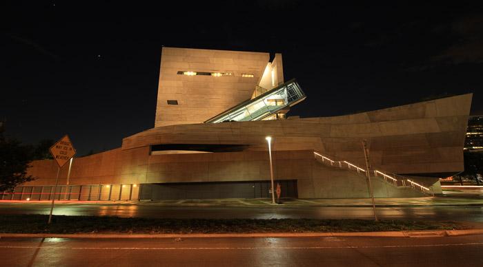 The Perot Museum Bookmundi