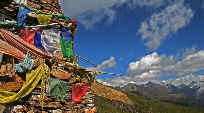 Snowman Trail Bhutan