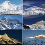 Climbing Nepal's +8000 meter Mountains