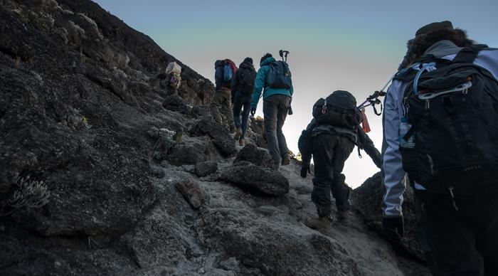 Marangu-Route-Kilimanjaro