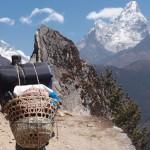 What trekking equipment is needed when trekking in Nepal