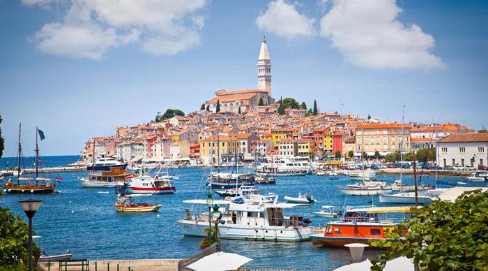 Istria-Peninsula