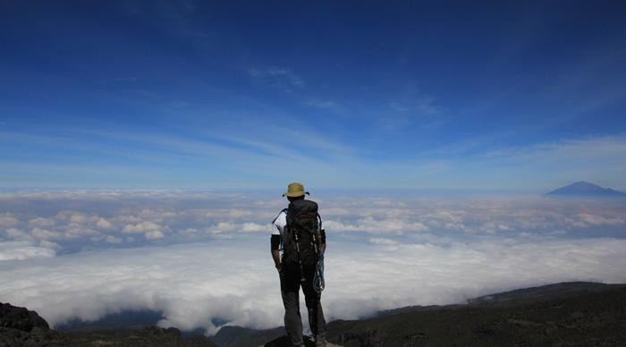 Mt. Kilimjaro
