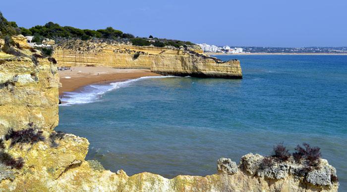 Praia da Cova Beach