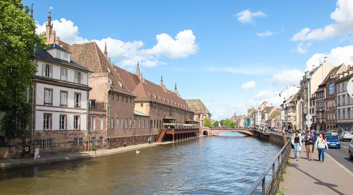 Strasbourg Alsace France