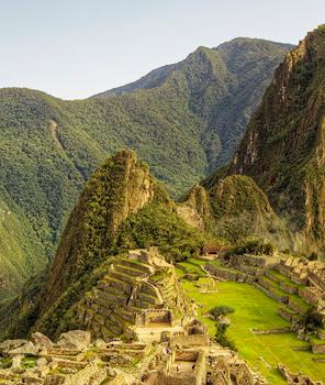 South America Tours